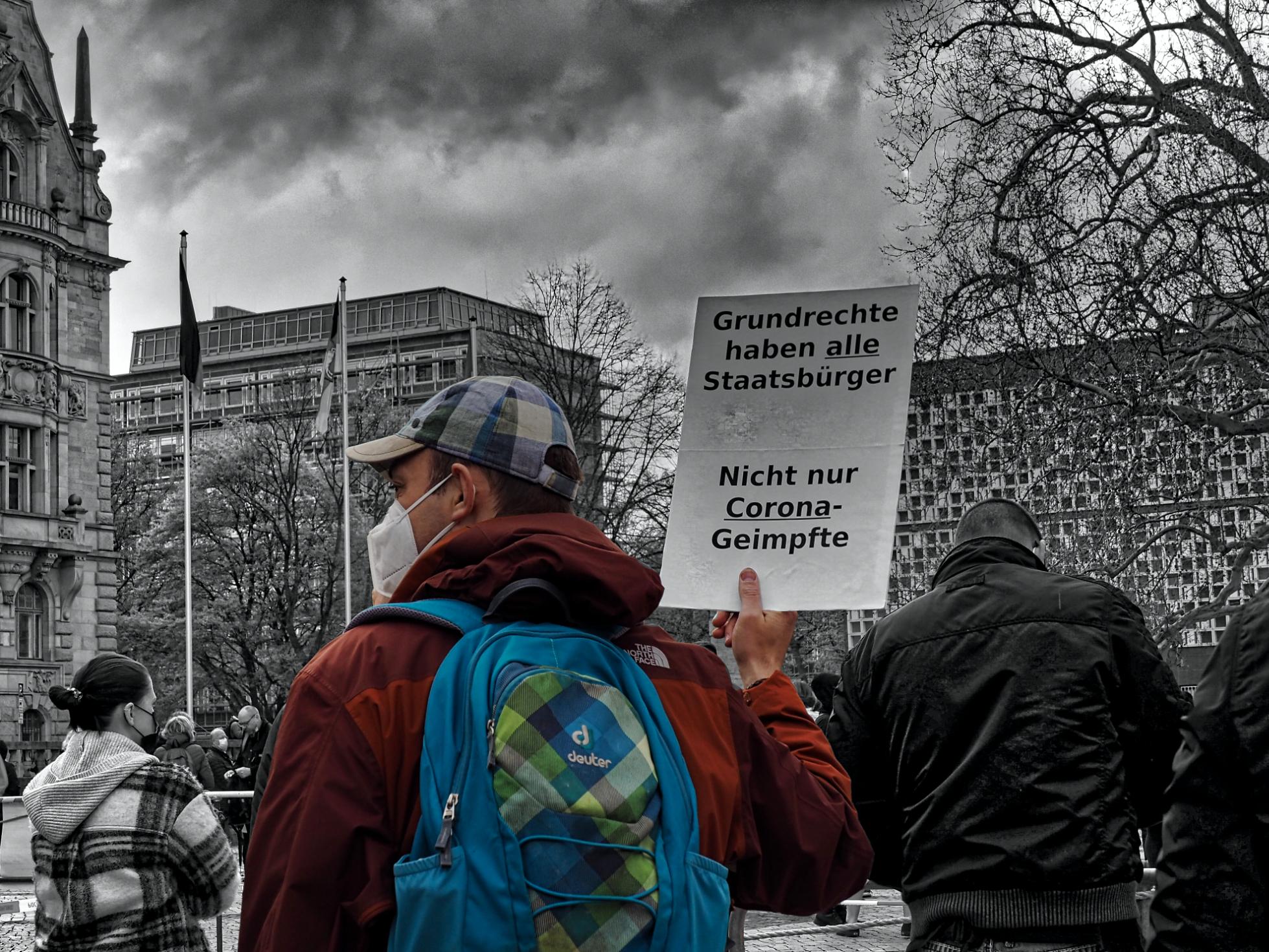 Grundrechte für alle