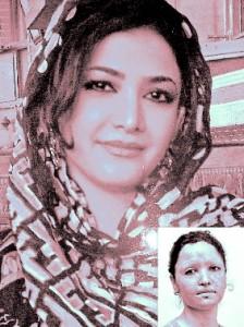 Tahmineh Yousefi